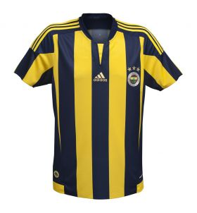 Fenerbahce Home Jersey 2015/16